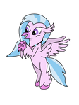 Silverstream upright