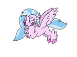 Silverstream excited