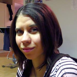 Sarosna's Profile Picture