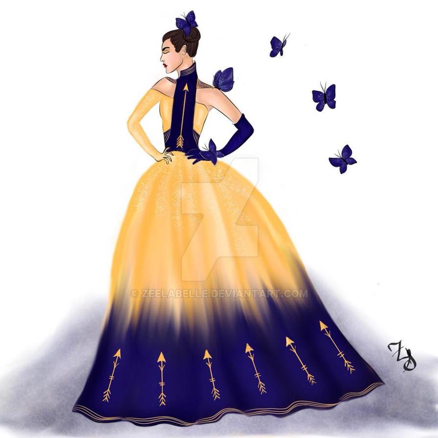 Royalty by zeelabelle