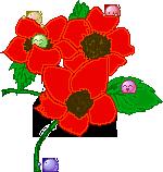 Flowers by yarjor