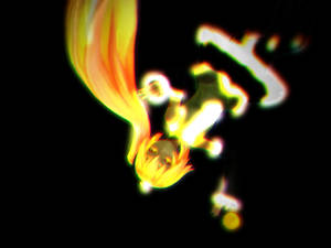 Dear Yellow Yarn - Neru by MMDTeto13