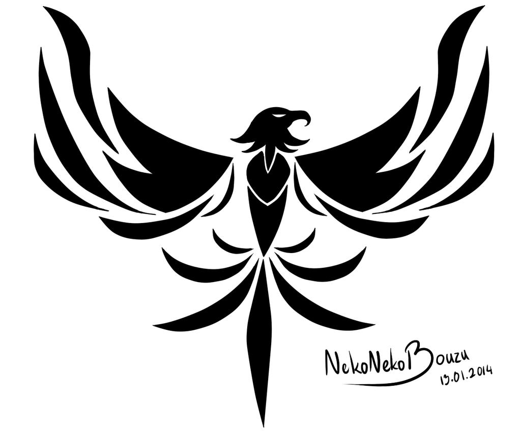 Request Tribal Hawk By Nekonekobouzu On Deviantart