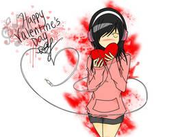 Heartbeat .love is war. by MyaChan13