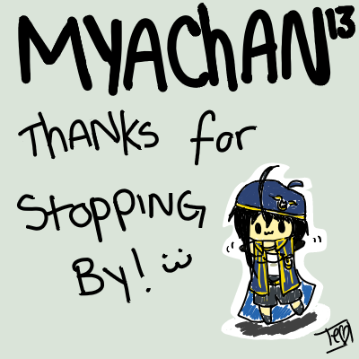 MyaChan13's Profile Picture