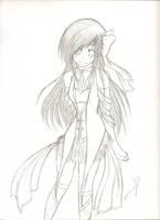 Sweet Angel by MyaChan13