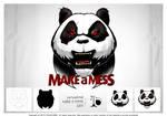 MaM Gaming Mascot