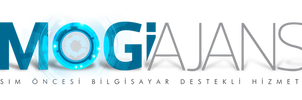 MOGi AJANS - Logo 3D