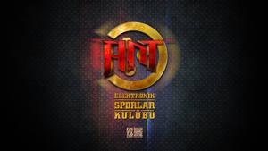 ANT Kare Logo WALLPAPER