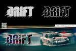 DRIFT / Logotype Concept
