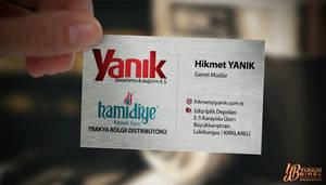 Yanik - Corporate