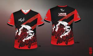 MajorTarget Esports Club / Gaming uniform