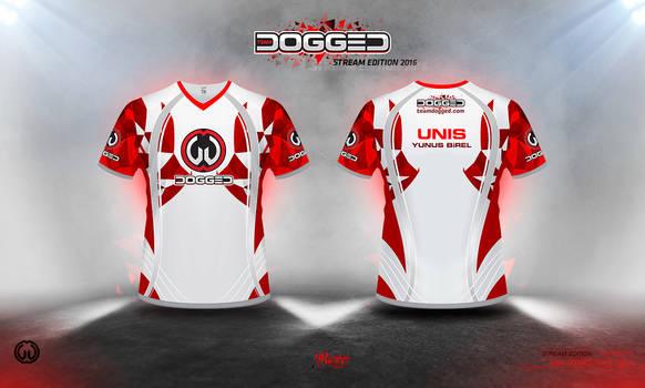 Team Dogged / Stream Edition 2016 Tshirt