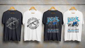 Dark Passage eSports Club / 2016 T-shirts