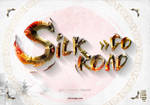 Silkroad GO - Game Logotype