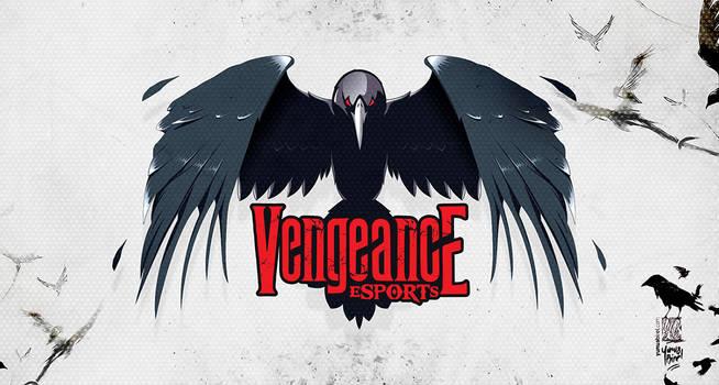 Vengeance eSports Club - Logotype