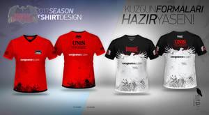 Vengeance eSports Club - Tshirt