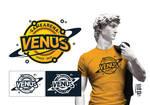 VENUS Game Arena / Logotype