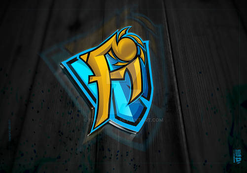 Fi eSport Logotype