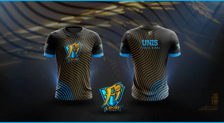 Fi eSport Tshirt