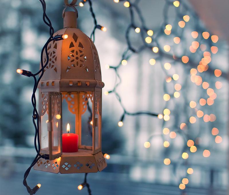 a Lantern by jjuuhhaa