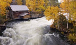 Fall River by jjuuhhaa