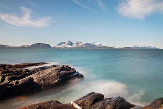 Norway, more like Snorway