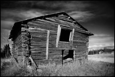 Another Barn by jjuuhhaa