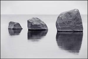 3 Stones by jjuuhhaa