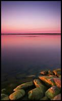Silent Sea by jjuuhhaa