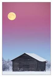 Winter Wonderland by jjuuhhaa