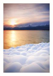 La mer en hiver by jjuuhhaa