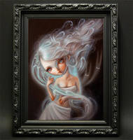 Wind of Light by ponyania