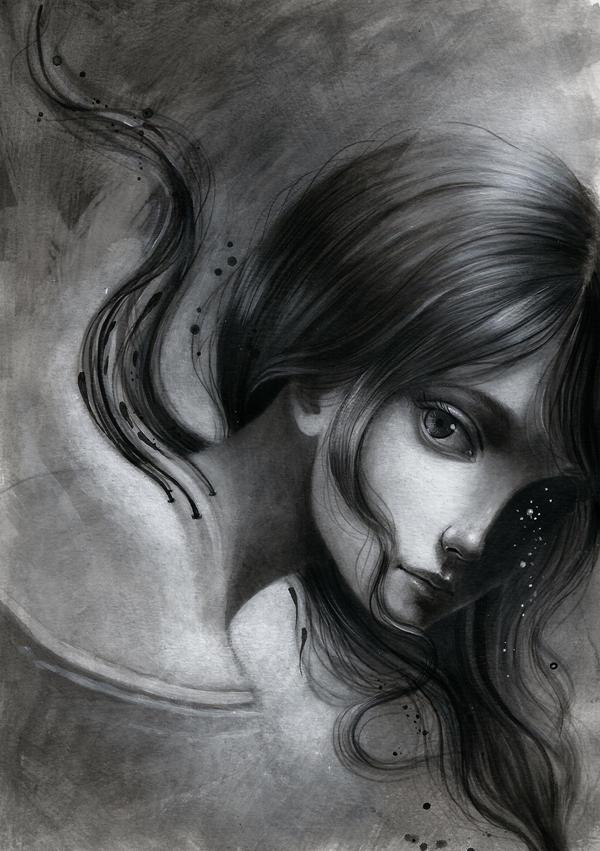 Sweet Nightmares by ponyania