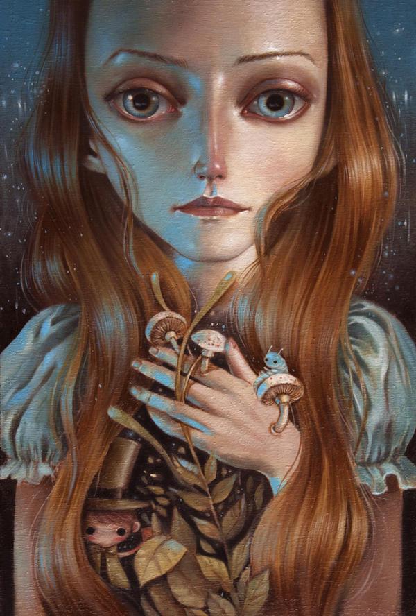 Inner Magic by ponyania