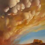 tempesta di sabbia