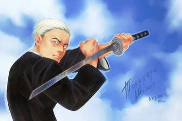 HB Tokihara by LinART