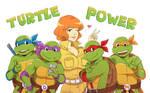 TurtlePower!