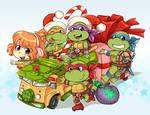Happy Party Wagon!