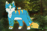 .:CLOSED:. FOREST KITTY AUCTION
