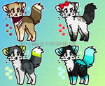 [CLOSED] 50 POINT ADOPTABLES 11