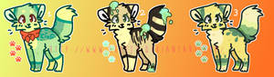 [CLOSED] 50 POINT ADOPTABLES 12