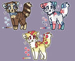 [OPEN] 50 POINT ADOPTABLES 24