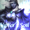 warrior soul by SteffiSyndrom