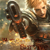 survive by SteffiSyndrom
