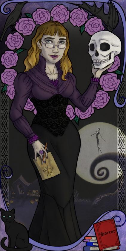 Violette-Aner's Profile Picture
