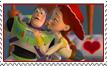 Buzz x Jessie stamp by Violette-Aner