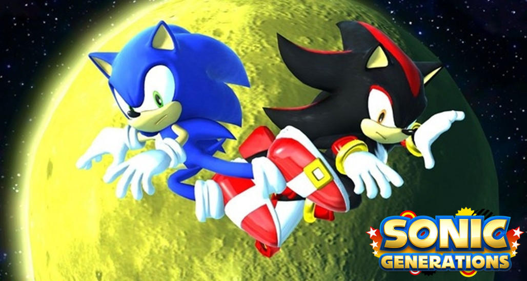 Sonic Generations Shadow Boss By Sonicthehedgesantos On Deviantart