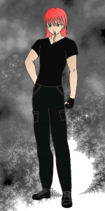 Nykromantyk's Profile Picture
