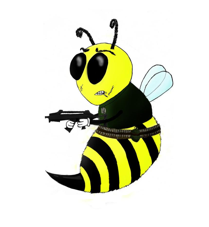 Killah Beez